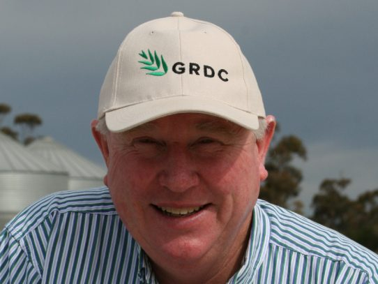 GRDC on a fact-finding tour through Wide Bay/Burnett region