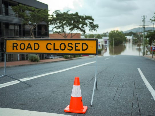 Aurizon announces funds for North Queensland flood recovery